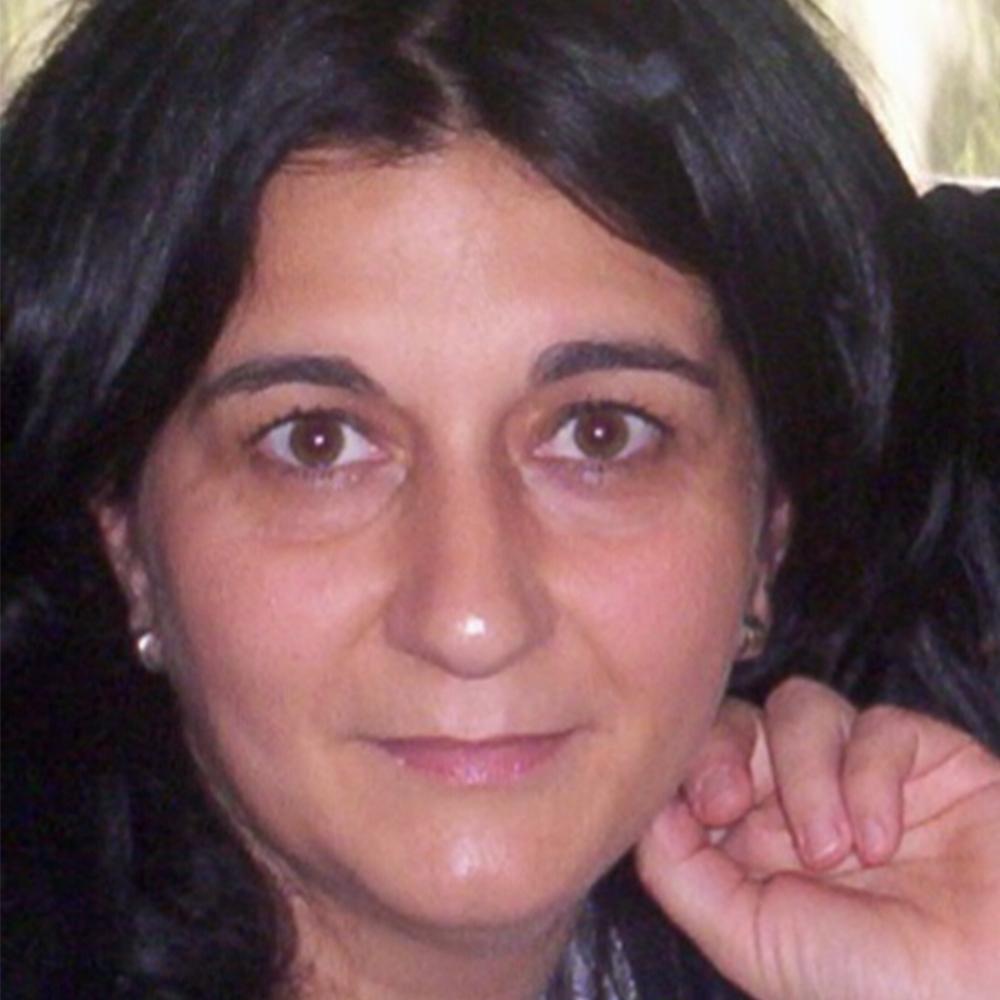 Simona Pace