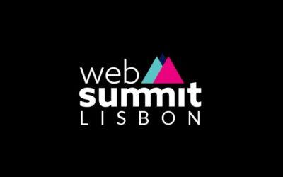 Web summit di Lisbona